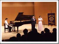 骨髄バンク支援チャリティー 「ピアノコンサート&トークショー」