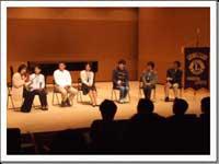 20130730-3zgaghkm7.jpg骨髄バンク支援チャリティー 「ピアノコンサート&トークショー」